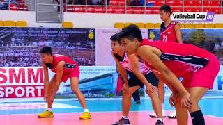 Pakistan Vs China Asian Men