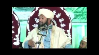 Jashn-e-Eid-e-Milad Jalsa Full Bayan By Allama Ahmed Naqshbandi Sahab Day 1