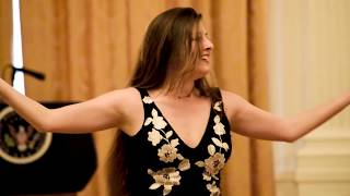Live Lebanese Oriental Dance Performance by Jacqueline | March 2018