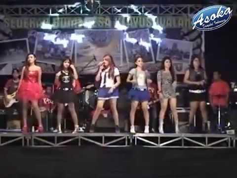 dangdut terbaru 2017- bikin nguhhhh-goyang hot++