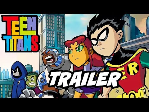 Xxx Mp4 Teen Titans Season 6 Trailer Explained Post Credit Scene 3gp Sex