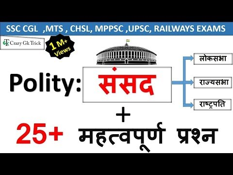 Xxx Mp4 Polity Science संसद Parliament Polity GK Indian Constitution Quiz 3gp Sex