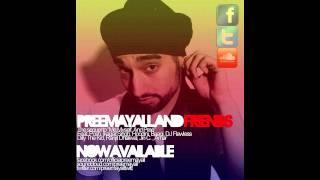 7. NAAGNI WANG (Ranjit Dhaliwal) x Pree Mayall (Pree Mayall And Friends Mixtape)