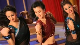 Siri Ma Siri ni kanchha - Indira Joshi - Nepali Remix Song
