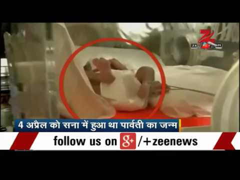 Six-day-old baby girl, youngest Indian evacuated from Yemen