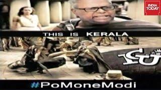 Narendra Modi Trolled By Malayalis On Comparing Kerala To Somalia