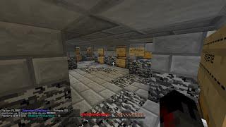 Minecraft Factions: ObsiFight #11 - BaseTour, Panzer, Home, Pillage