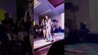 Remy Luntayao at Anton Antenorcruz nagpakilig sa duet song na Hanggang Ngayon