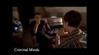 Criminal Minds ITA - S01x04