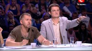 Jury did not believe that amateur sings without lip syncing