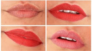 How to Apply Lipstick | Tips For Long lasting | Tutorial | MY HOTCHOCLATE