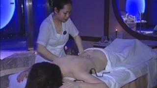 callos spa massage