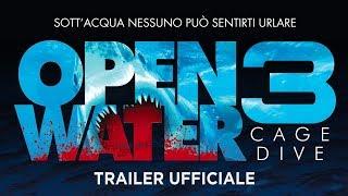OPEN WATER 3 - CAGE DIVE - Trailer ufficiale italiano
