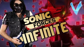 Sonic Forces - Infinite Theme