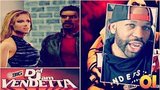 Def Jam Vendetta Walkthrough Gameplay Part 1 - Scarface Embarrassed Me Already