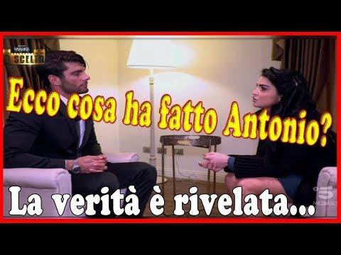 Xxx Mp4 Uomini E Donne Ecco Cosa Ha Fatto Antonio Dopo La Scelta Wind Zuiden 3gp Sex