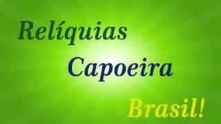 Capoeira-Toque de Berimbau