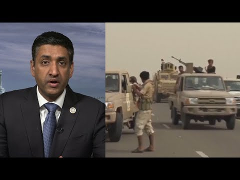 Xxx Mp4 Rep Ro Khanna By Blocking Yemen Resolution House GOP Is Abdicating Its Duty To Decide War Amp Peace 3gp Sex