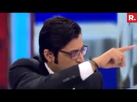 Xxx Mp4 RohingyasCompromiseIndia The Sunday Debate With Arnab Goswami 3gp Sex