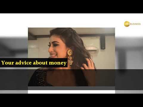 Xxx Mp4 Mouni Roy Actress Shares Some Money Tips 3gp Sex