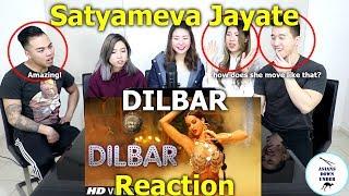 Asians Watch DILBAR   Satyameva Jayate   John Abraham   Nora Fatehi   Reaction - Australian Asians