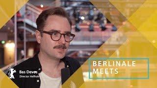 Berlinale Meets... Bas Devos | Berlinale 2019