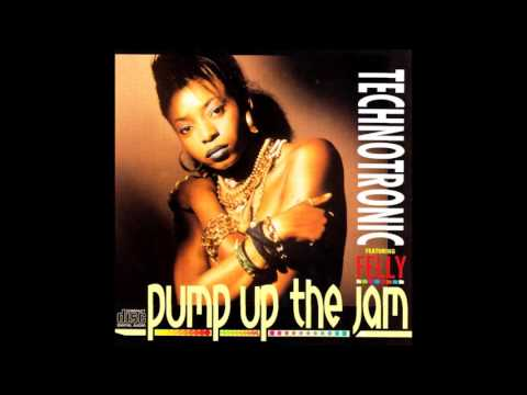 Download Technotronic - Pump Up The Jam - HQ