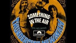 """Thunderclap Newman ~ """"Something In The Air"""" 1969  HQ"""