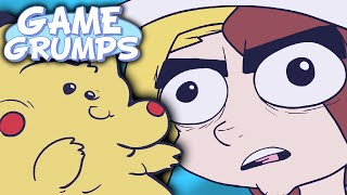 Game Grumps Animated - Sleepy Safari - by TopSpin the Fuzzy