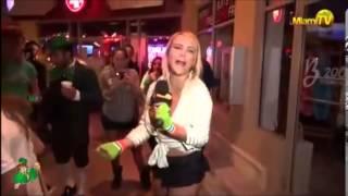 Jenny Scordamaglia Ass Miami TV