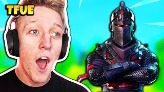 TFUE UNDERESTIMATED THIS BLACK KNIGHT SKIN   Fortnite Daily Funny Moments Ep.199