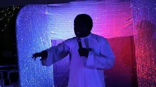 TESTIMONY OF THE REIGNING GOD @ CCC ILERI OLUWA GRA PARISH OJOTA  BY BOLF TV