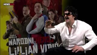 Izbornik Kovač predstavlja svoj najnoviji hit film: Narodni heroj Ljiljan Vidić