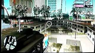 Grand Theft Auto Vice City Stories (GTA VCS, PSP - Cheatdevice) - Helicopter Mod