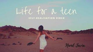 SELF REALIZATION VIDEO for teens   Nand Javia