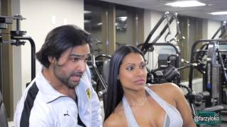 The Persian Personal Trainer