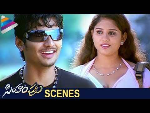 Xxx Mp4 Jeeva Trying To Impress A Girl Simham Puli Movie Scenes Santhanam Divya Spandana Honey Rose 3gp Sex