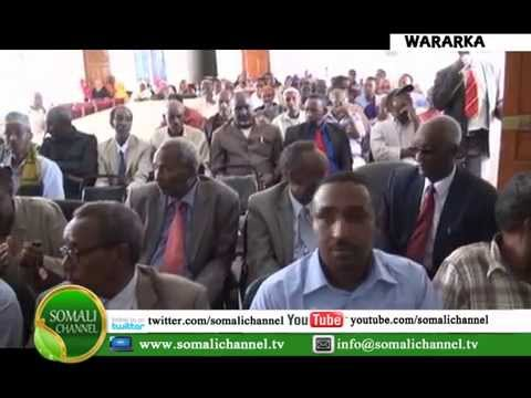 Xxx Mp4 Wasirka Cusub Ee Waxbarashada Iyo Taclinta Sare Ee Somaliland Ayaa Maanta Xilkii 3gp Sex