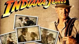 Indiana Jones Theme Song [10 hours]