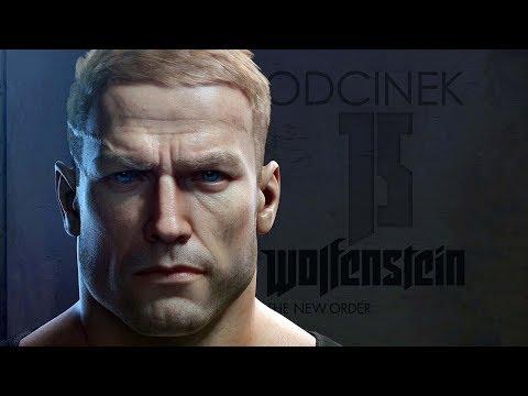 Xxx Mp4 Wolfenstein The New Order PL 15 Star Wars Nazi Gameplay PL Zagrajmy W 3gp Sex