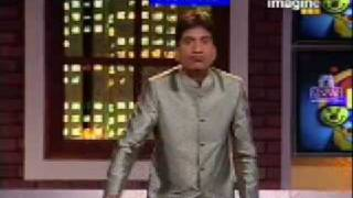 Raju Srivastava - Hppy New Year
