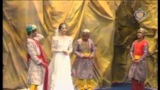 Shahi Faqeer New Pakistani Stage Drama Trailer 2015