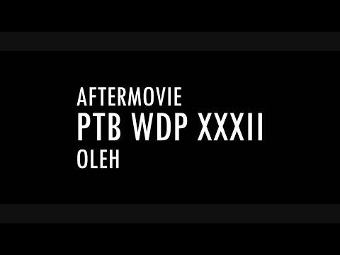 Xxx Mp4 AFTERMOVIE PTB WDP XXXII 3gp Sex