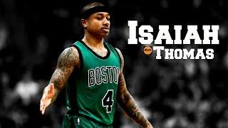 Isaiah Thomas -