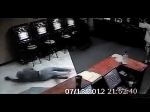 Internet Cafe Shooting. Concealed Carry Citizen Prevails.