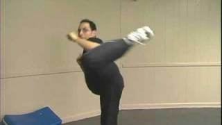 Kicking Instructions.  kick based martial arts kicking martial arts how to karate kick
