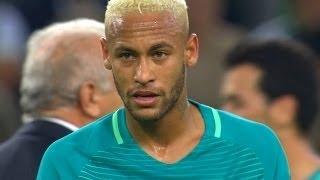 Neymar vs Borussia Mönchengladbach (Jogo Fora) HD 1080p (28/09/2016)