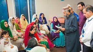 Pakistani Muslim Wedding Ceremony Video in Toronto   GTA Pakistani Wedding Videographer Photographer