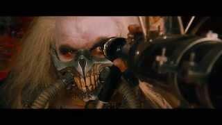 Mad Max: Fury Road - Nuovo Trailer Italiano Ufficiale | HD