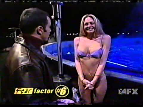 Xxx Mp4 Hot Girl On Fear Factor Wow You Are Crazy Mp4 3gp Sex